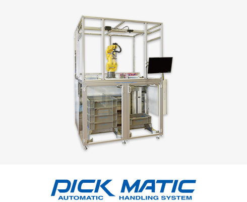 PICKMATIC